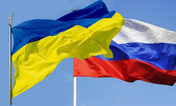 Крым как объект взаимодействия Украины и России