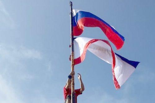 Чем «белорусский народ» отличается от народов Крыма и Донбасса?