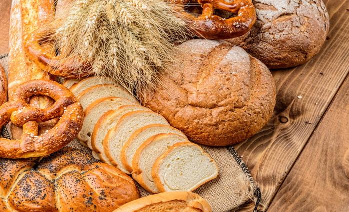 Почему растет цена на хлеб?