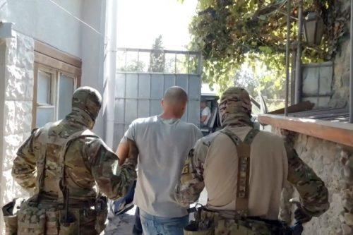 Роман Чегринец: Я собирался поддержать нашу братскую Белоруссию
