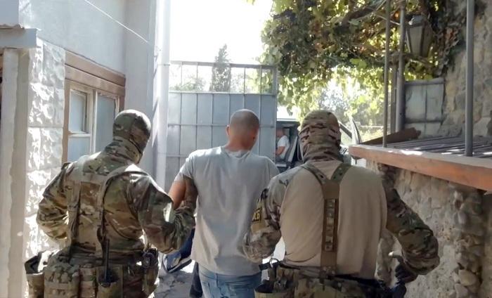 Тяга к терроризму и экстремизму в России наказуема