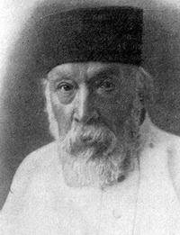 Иван Алексеевич Каблуков, прототип главного героя стихотворения Самуила Маршака «Человек рассеянный»