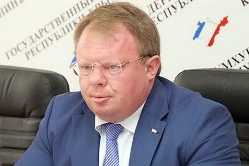 Украина голосует за партии регионов