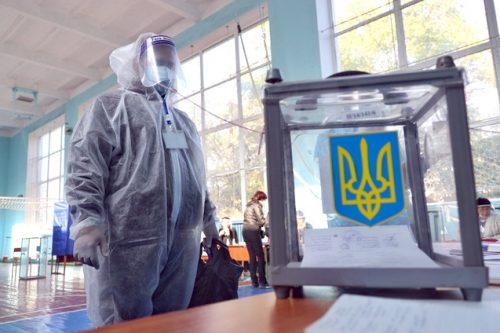 Зачем вообще Крым был нужен Украине?