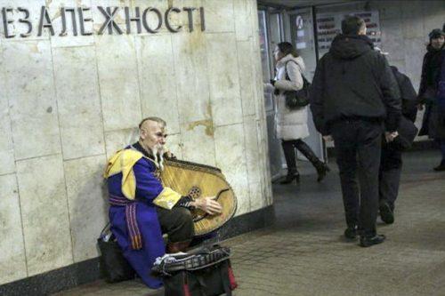 Дурень думкой богатеет, или Как из украинскиx школяров сделают вундеркиндов