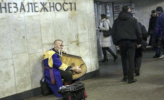Украине нужно лишь ответить на пас Владимира Путина