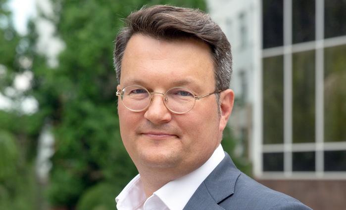 Андрей Фалалеев назначен ректором Крымского федерального университета