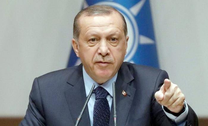 Эрдоган: партнер, но не союзник