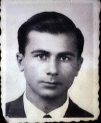Дагджи — студент Симферопольского университета