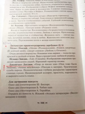 166-я страница указанной Программы