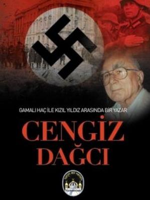 Такие книги авторства Дагджи печатаются и продаются в Турции — чтоб уж никто не сомневался, под чьими знаменами шло творчество «народного писателя»