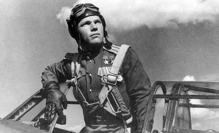 Наши летчики били фашиста почти в три раза эффективнее