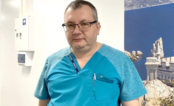 Медики КФУ отмечают рост числа пациентов с критической ишемией на фоне COVID-19