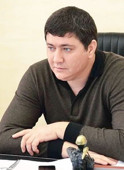 Рустем Ниметуллаев