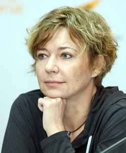Светлана Бабаева