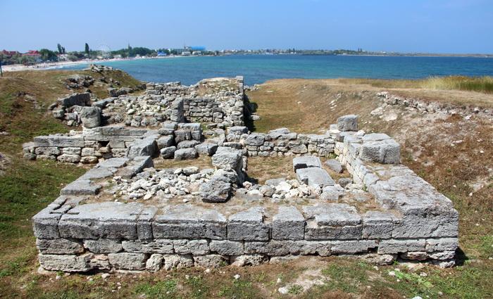 Мост в античность