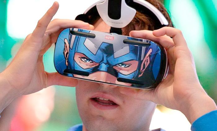 Виртуальная маска для переговоров