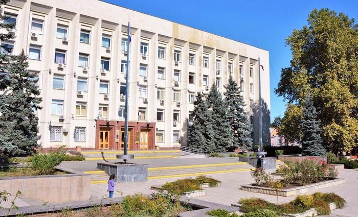 Главой столичной администрации стал Валентин Демидов