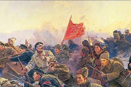 XXI век. «Красные» и «белые» в Крыму