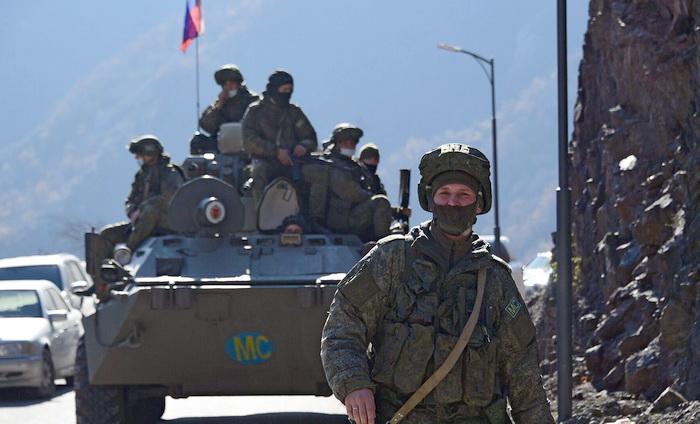Нагорный Карабах: первые успехи безнадежного дела