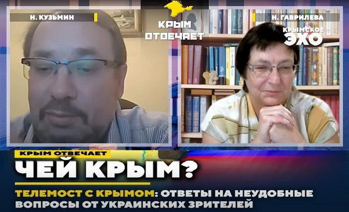 Православие в Крыму и на Украине. Что их объединяет и что разъединяет