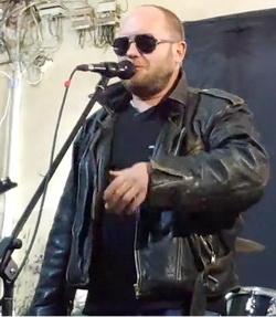 Александр Брянцев