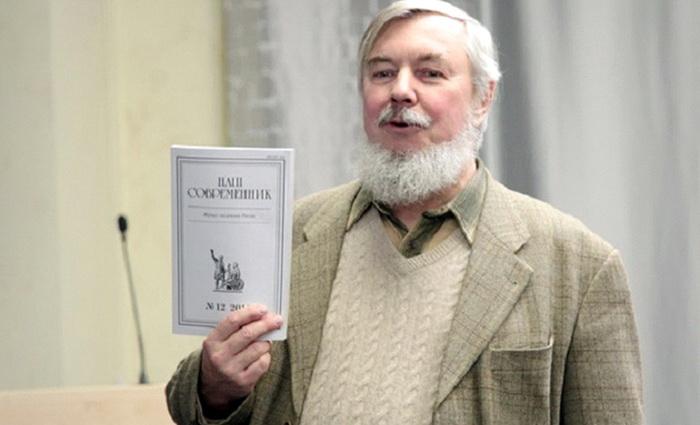 Наш современник Александр Казинцев