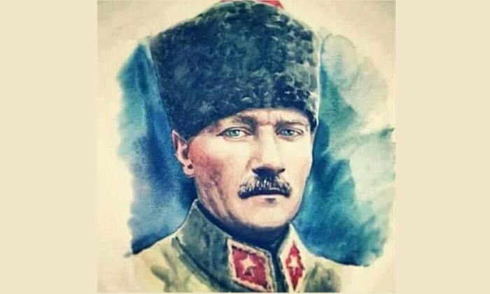 Турция, обязанная России своим существованием