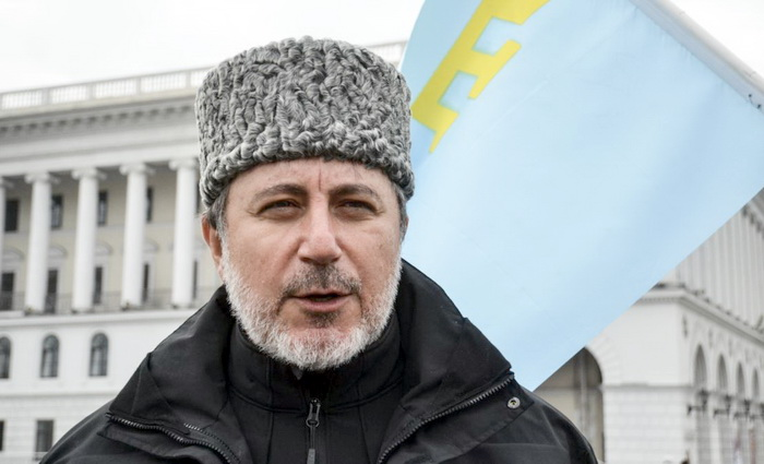 «Русские оккупанты» против Ислямова и меджлиса