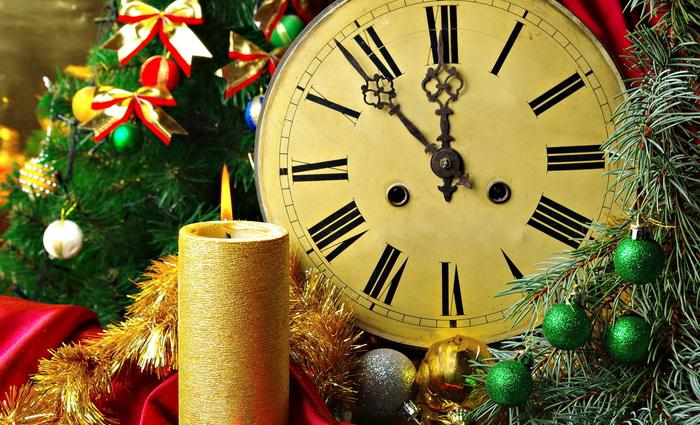 Чудеса под Новый год