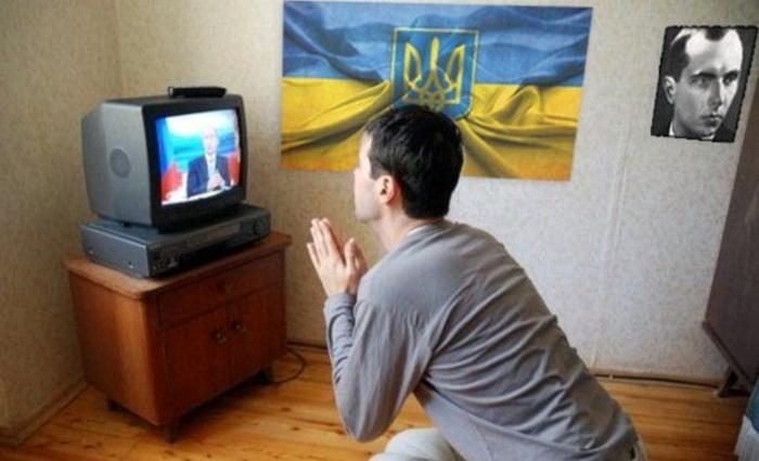 А «режиссер» Сенцов агентом Кремля оказался!