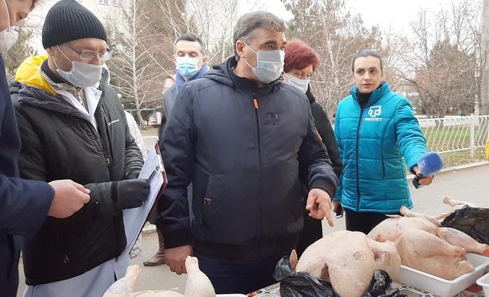 Крымские фермеры помогают снижать цены на сельхозпродукцию