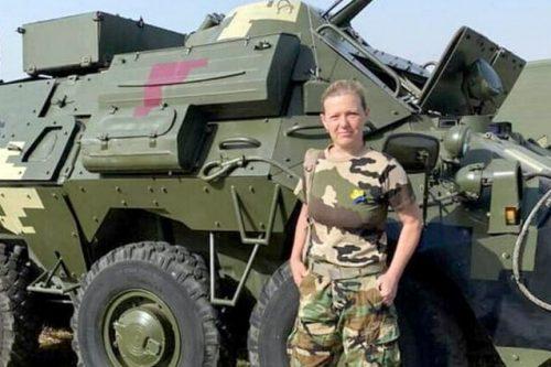 Была украиноведом – стала русоведом