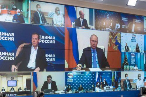 Сергей Аксёнов: В Крыму началась вакцинация против коронавируса