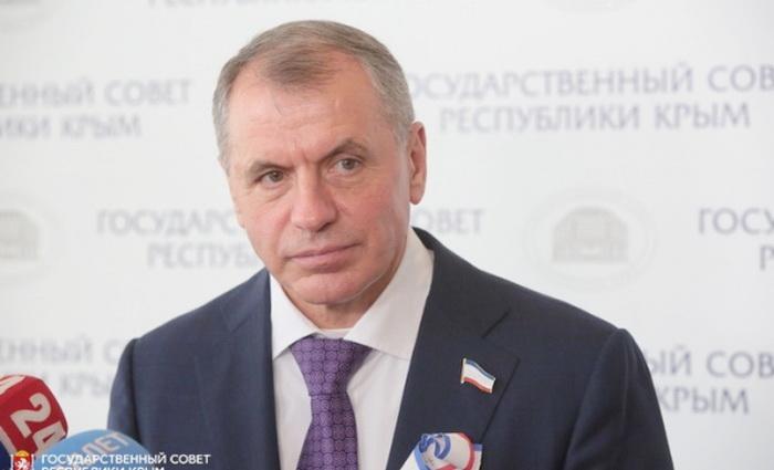 Крым обязательно будет полуостровом мира, радости и счастья
