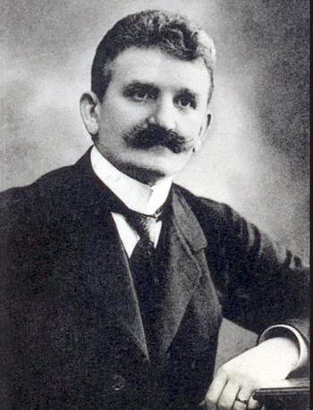 Петрушевич