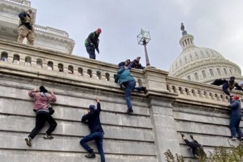 Революция и демократия