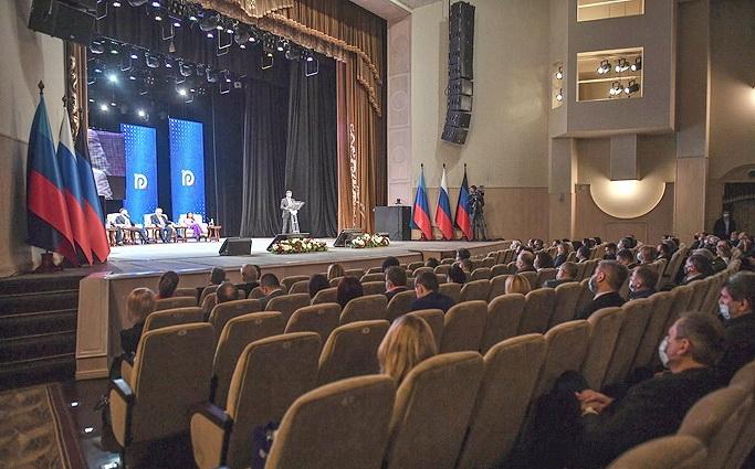 Сегодня соотечественники нужны России, а им нужна Россия
