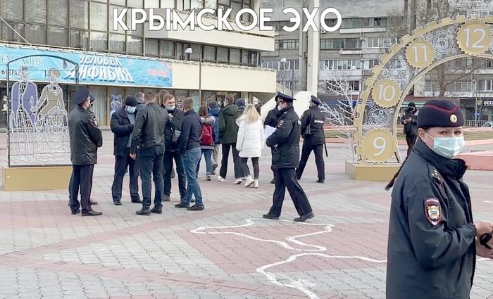В Крыму еще не поздно всерьез заняться молодежной политикой