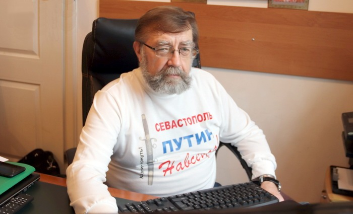 Пора журналистам стран Причерноморья узнать правду о Крыме