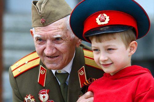 Сергей Цеков открывает белые пятна Крымской весны