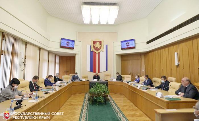 В Крыму необходимо повысить рациональность использования воды