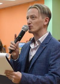 Александр Кротко
