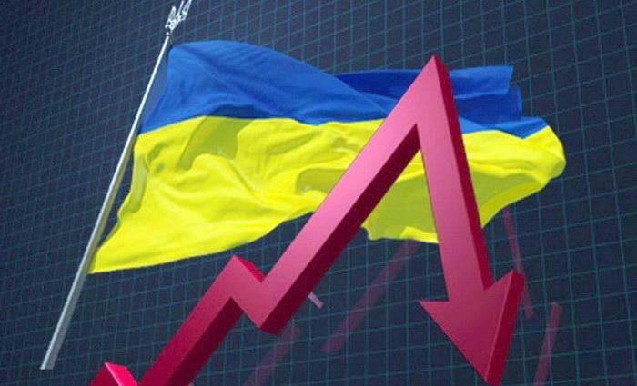 Неподъёмная ноша независимости Украины