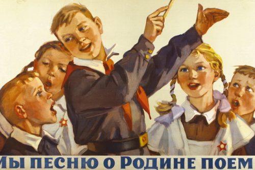 Кого выберут президентом России фаны Моргенштерна?