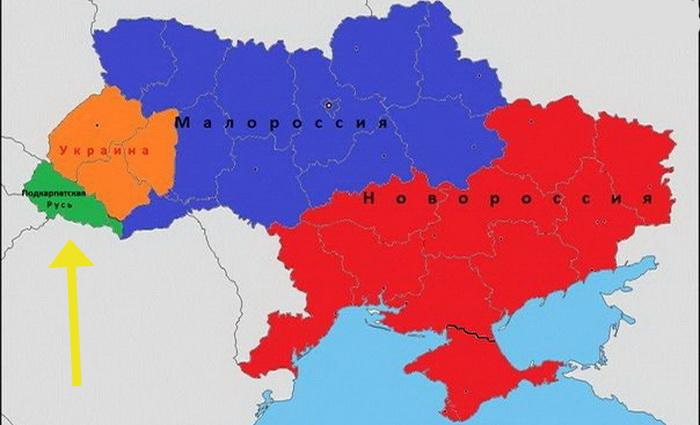 «Спутник-V» в обмен на Закарпатскую Украину