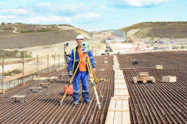 дорожное строительство кадастр