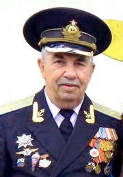 Подполковник Петр Малинко