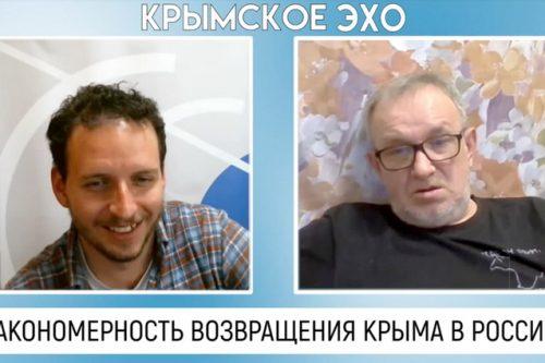 Украине ни тогда, ни сейчас крымчане были не нужны