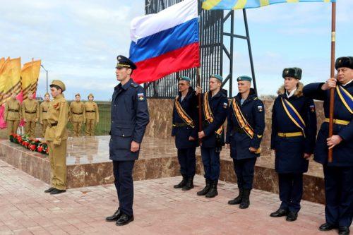 Украина, «бухгалтеры» и Черноморский флот (ВИДЕО)